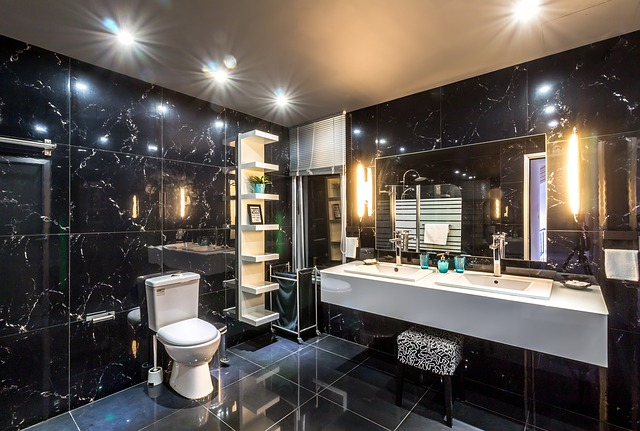 LUXURY BATHROOMS for Your Latest Home - Gossip You