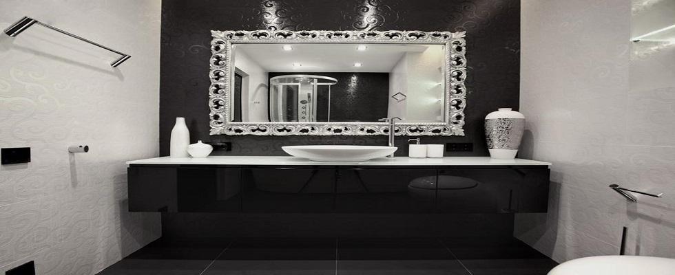 Luxury Bathrooms: Design Mirrors | Part 1 | Maison Valentina Bl