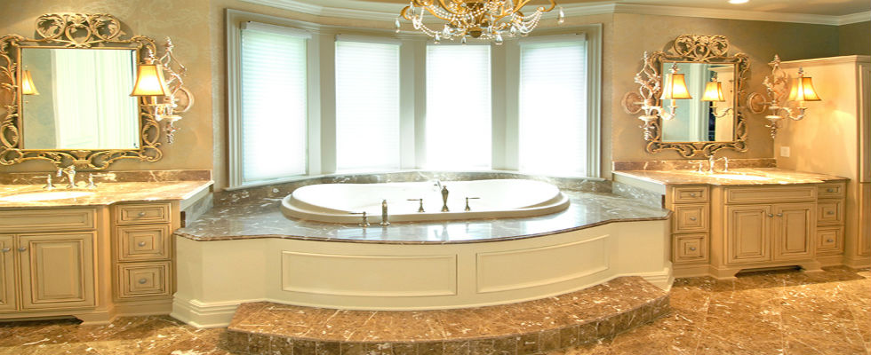 Top 10 bathroom cabinets for luxury bathroo