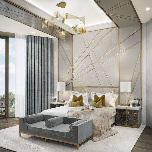 35 Luxurious Bedroom Ideas and Designs — RenoGuide - Australian .