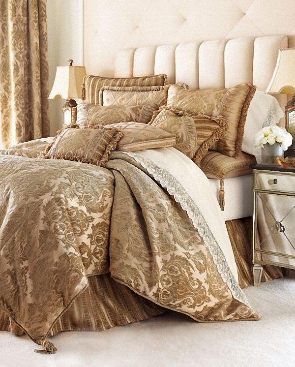 Contemporary Luxury Bedding | Interior Design, Contemporary Luxury .