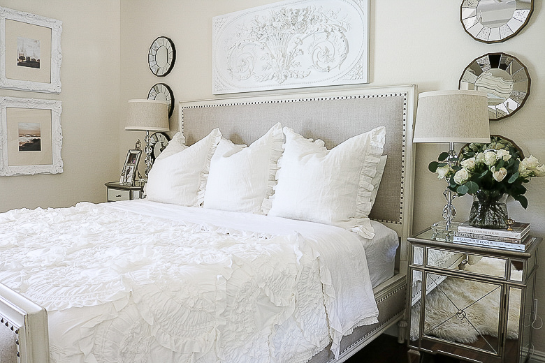 bedding essentials - how to make your bed like a luxury hot