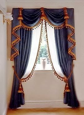 luxury classic curtains and drapes 2017, blue curtains designs for .