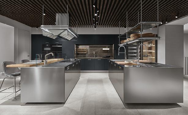 Luxury Kitchens - Arclin