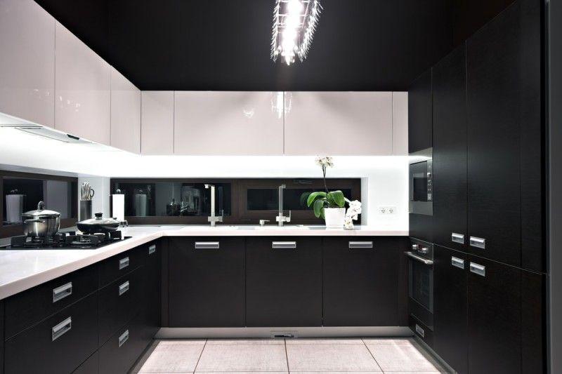 43 Luxury Modern Kitchen Designs That You Will Love | Modern .