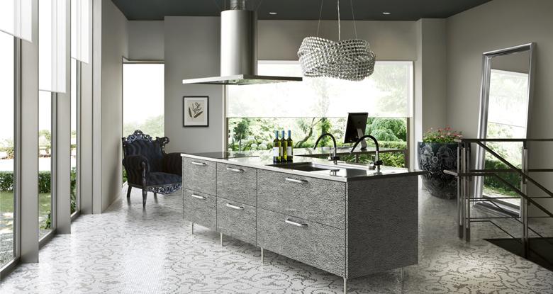 japanese luxury kitchens | Interior Design Idea