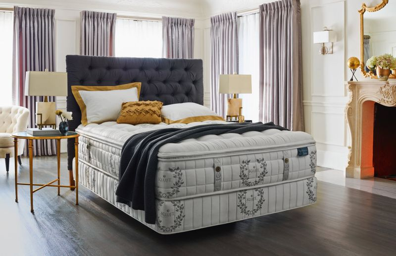 5 Most Expensive Mattresses Money can Buy (Price & Feature