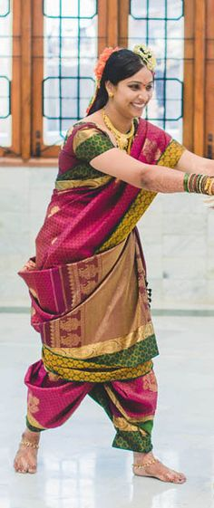 49 Best Madisar saree images | Madisar saree, Saree, Saree weddi
