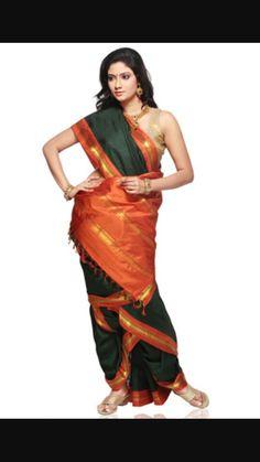 12 Best Madisar images | Madisar saree, Indian wedding, South .