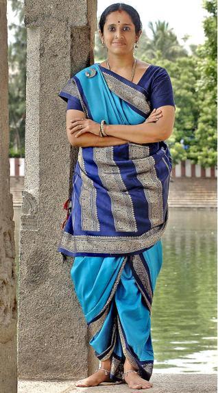 How to Wear Madisar Saree | Saree Gui