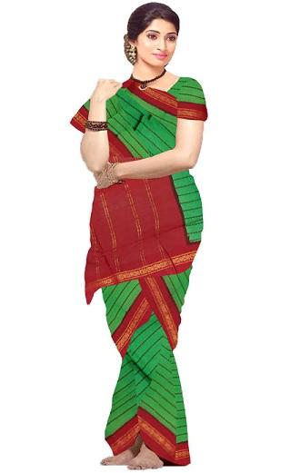 Top 10 Beautiful Madisar Sare