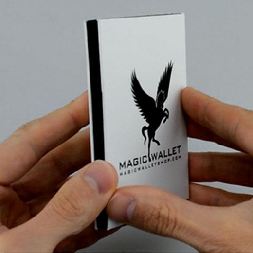 Magic Wallet - Magic Wallet Sh