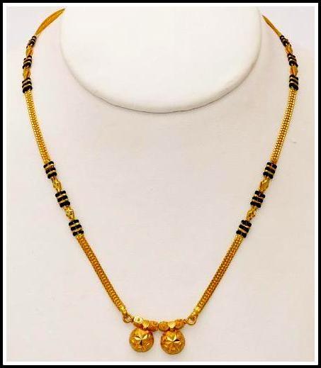 Maharashtrian Mangalsutra   Designs