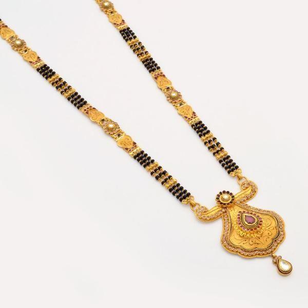 Traditional Gold Jewellery, Maharashtrian Marathi Ornaments .