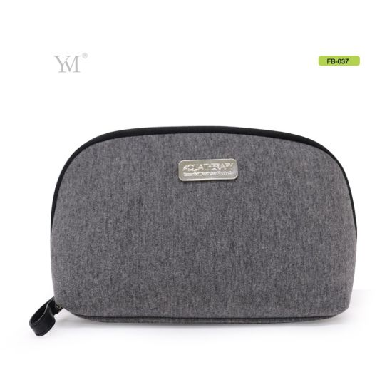 China Factory Price Custom Cotton Pouch Makeup Bag - China .