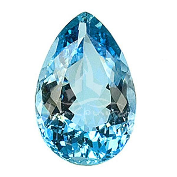 Aquamarine Birthstones | March Birthstone | Aquamarine Gemsto