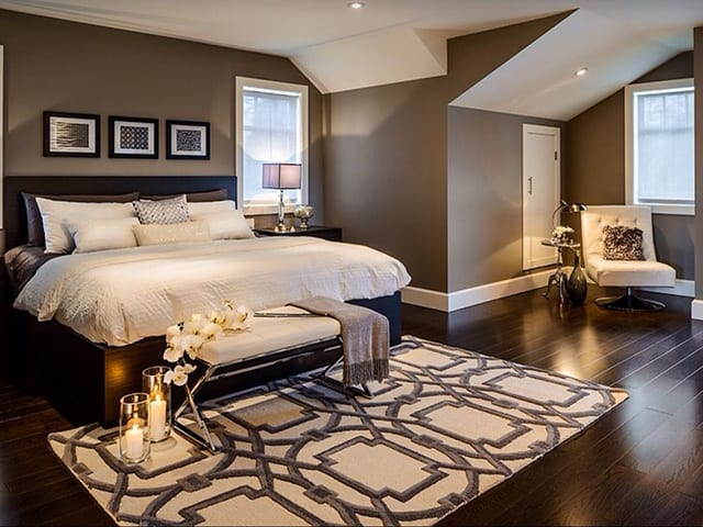 55 Creative and Unique Master Bedroom Designs And Ideas - The .