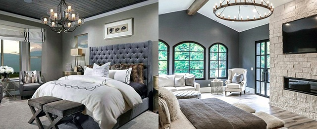Top 60 Best Master Bedroom Ideas - Luxury Home Interior Desig