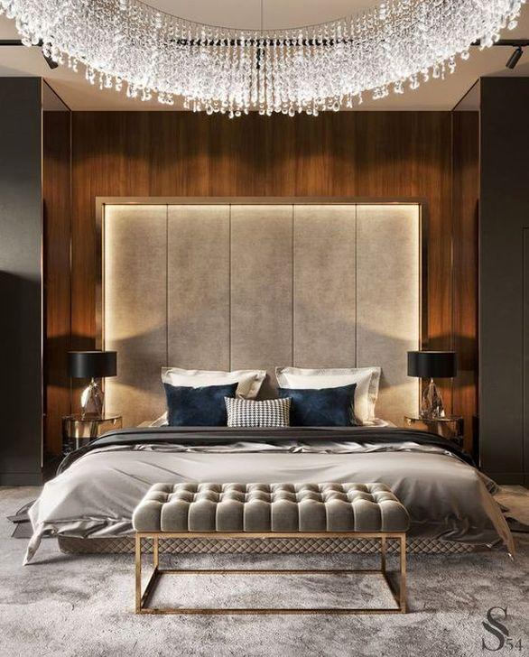 20+ Gorgeous Master Bedroom Design Ideas To Copy Now - TRENDUHO