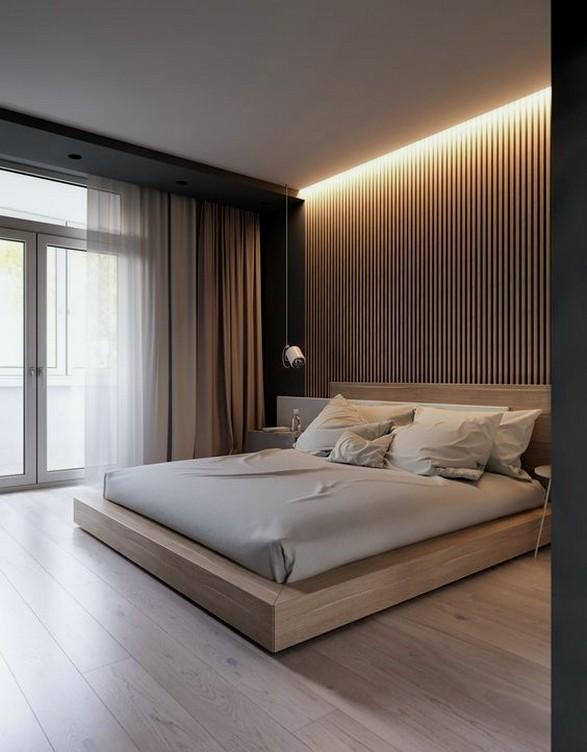 25+ stunning minimalist modern master bedroom design best ideas .
