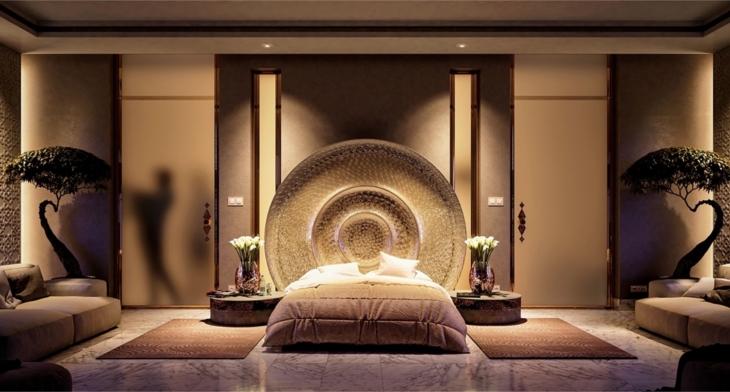 21+ Elegant Master Bedroom Designs, Decorating Ideas | Design .