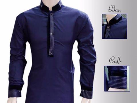 Latest Salwar Kameez Designs 2016 For Men | Pakistani Dresses .