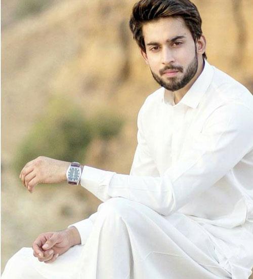Latest Eid Men Kurta Shalwar Kameez Designs Collection 2018 .