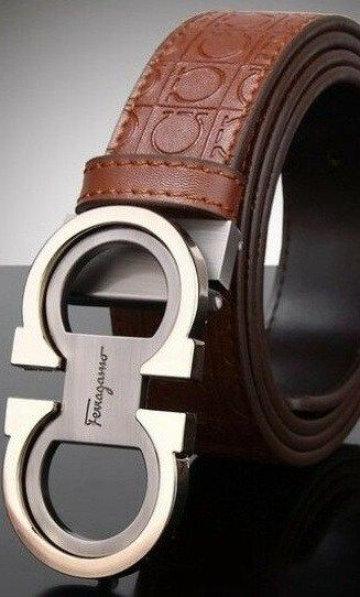 5 Stylish Belts Men Should Definitely Know About | Ferragamo belt .
