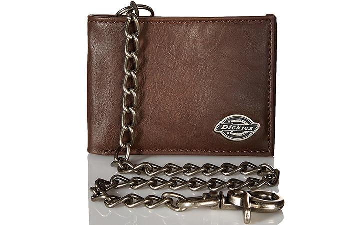 30 Best Chain Wallets for Men - Kalibra