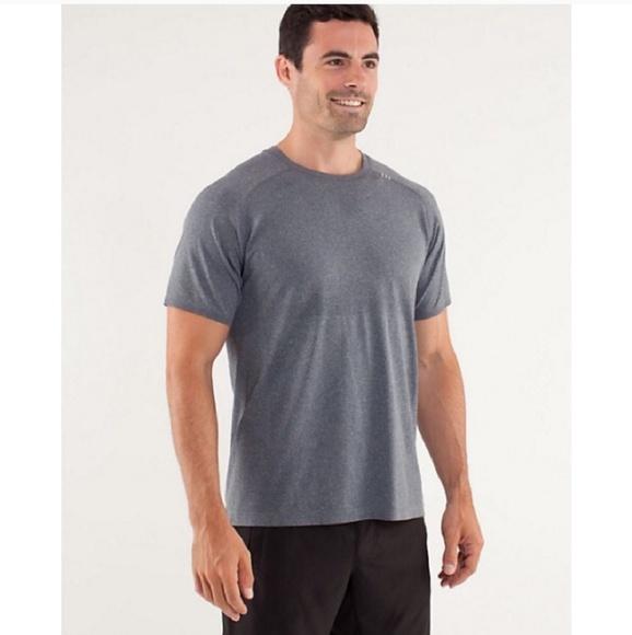 lululemon athletica Shirts | Nwot Mens Tshirt | Poshma