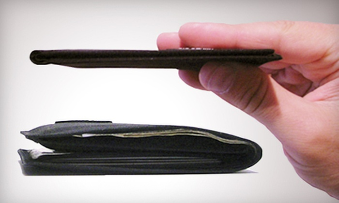 Best Ultra Thin Wallet | Confederated Tribes of the Umatilla .