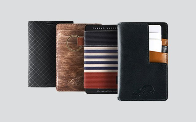 Best And Cool Slim Wallets For Men [ 2020 Updated ] - TheNewWall
