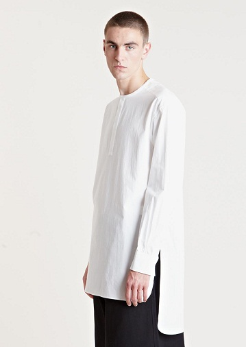 9 Stylish & Comfortable Mens Tunics in Trend | Styles At Life .