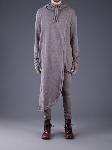 ODD. / Cotton Tunic - mens | Designer clothes for men, Mens tunic .