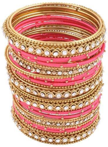 Metal Bangles at Rs 600/set(s) | Noida| ID: 112324085