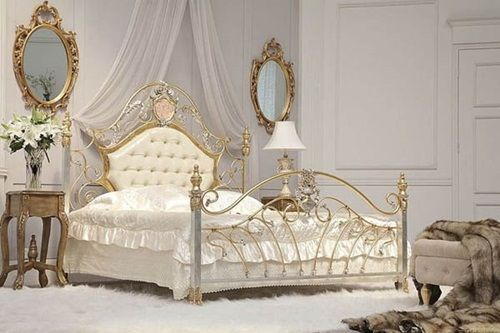 How to Choose a Metal Bed to Create a Stylish Look into Your .
