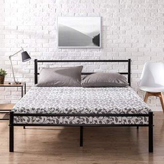 Top 15 Best Metal Bed Frames in 20