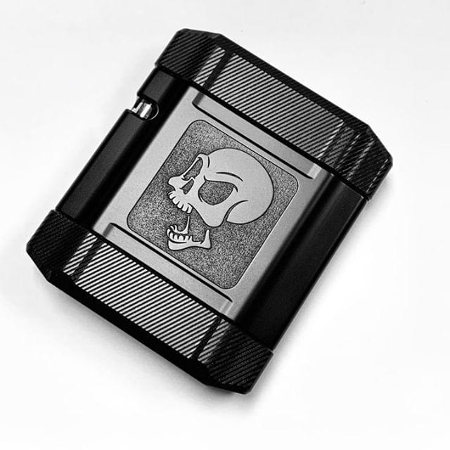 Epic Metal Tactical Wallet [Craft Epic] Summer 19' – Die Epic .