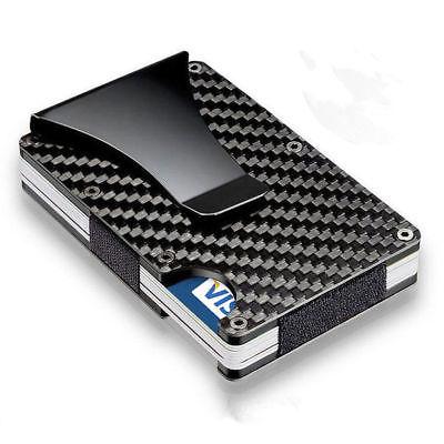 RFID Blocking Metal Wallet The Minimalist Wallets Credit card .