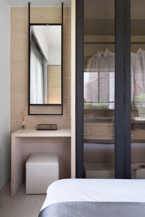 bedroom-interior-design265ideas | Bedroom wardrobe, Home, Bedroom .