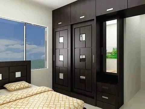 bedroom wardrobe designs with mirror – jaxsondecorating.