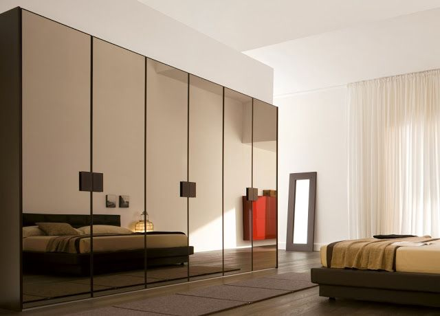 31+ Fascinating & Awesome Bedroom Wardrobe Designs 2019 .