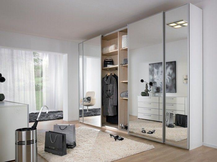 60 Closet Design Ideas, How You Your Bedroom Or Dressing Room Set .