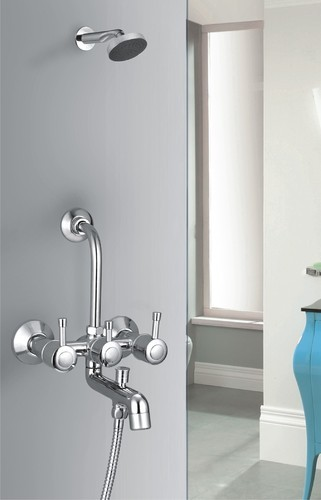 3 IN 1 Wall Mixer Designer at Rs 3520/piece(s) | Wall Mixers | ID .
