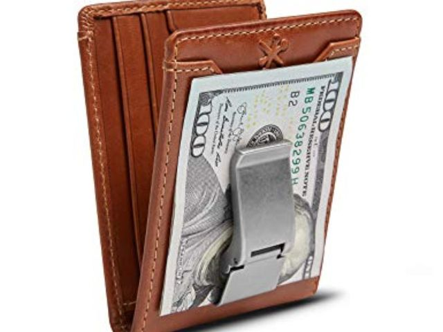 The 8 Best Money Clip Wallets of 20