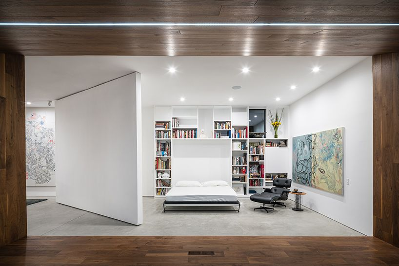 10 Modern Homes Reveal The Amazing Potential of Murphy Be