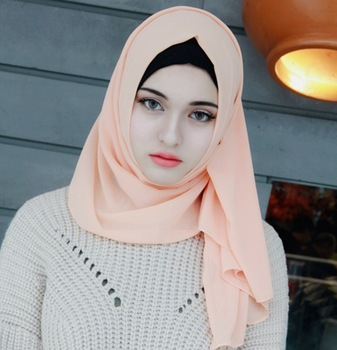 Muslim Hijab Fashion Scarf Malaysia Arab Hijab Popular Latest Hot .