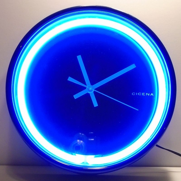 15 Best & Cool Neon Clock Designs With Pictures | Styles At Li
