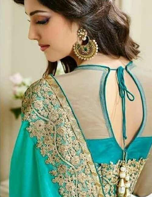 Everything you need to know about Net Designs Salwar Suit