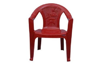 Nilkamal Plastic Chairs: Replacing the Wooden Chairs - Furnitures .
